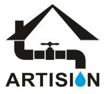 Loodgietersbedrijf Artision