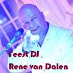 Feest dj Rene van Dalen